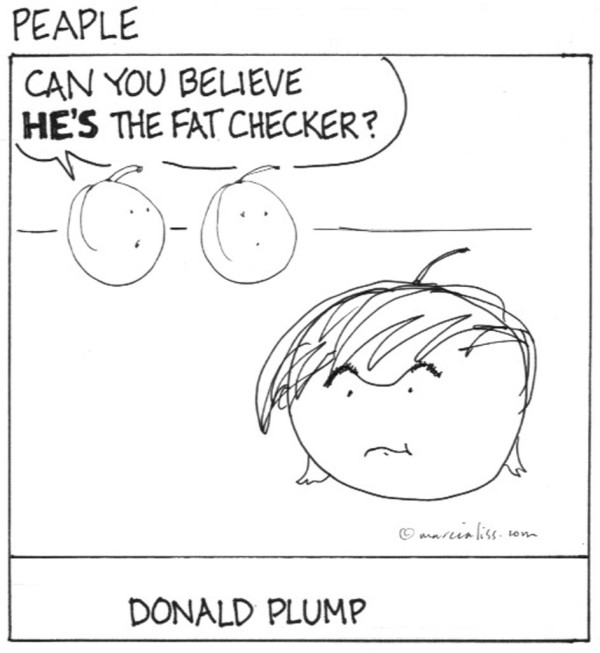 Fat Checker